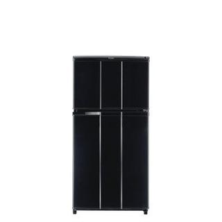 ハイアール冷凍庫1人暮らし用 JR-N100C
