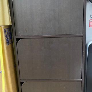【ネット決済】ニトリ カラーボックス