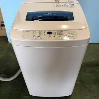 Haier ハイアール 全自動電気洗濯機 4.2kg JW-K4...