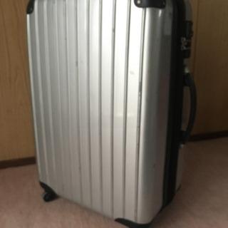 スーツケース (決まりました)