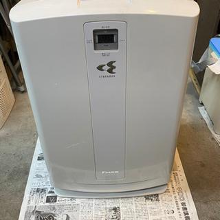 【ネット決済】ダイキン 空気洗浄機 ACK-7N-W