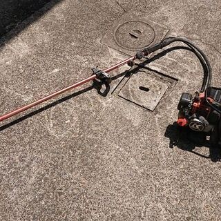 背負い式 エンジン 草刈り機 RME240A 共立製