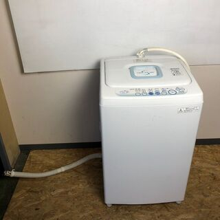 【TOSHIBA】 東芝 全自動洗濯機 4.2kg 201…
