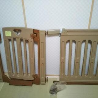 子供用 安全柵 危険防止柵