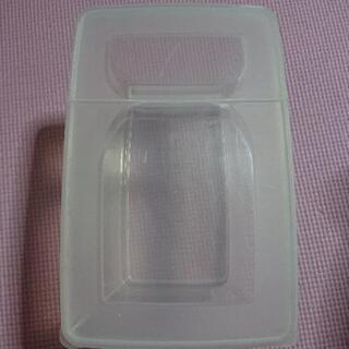 お引き渡し決定/プラスチックケース4個 − 千葉県
