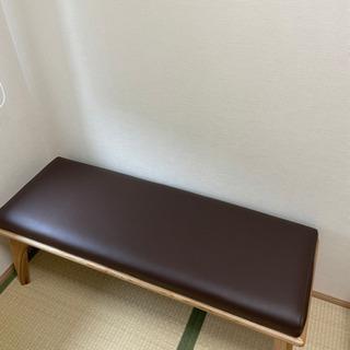 【ネット決済】ダイニング ベンチ