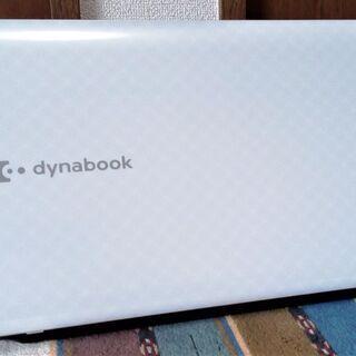 🔴特価!💕良品/dynabook T451 リュクスホワイト/高...