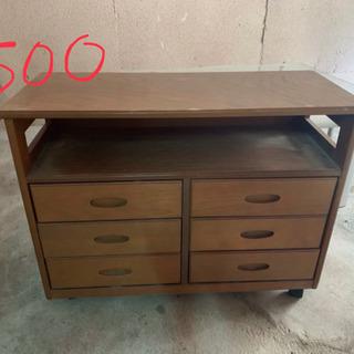 木製棚(お取引限定)