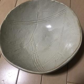 大きなお皿