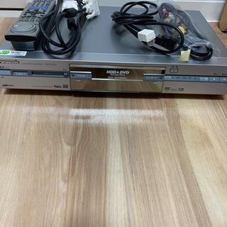 HDD及びDVDレコーダー
