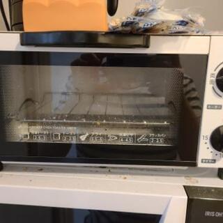 コイズミオーブントースター