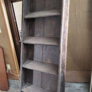 【ネット決済】最終値下げ1500円! まもなく処分 古民家の階段...