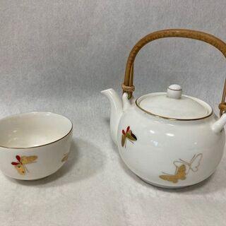 茶器セット (未使用品)
