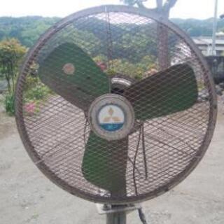 【ネット決済】三菱電機製 工業用扇風機