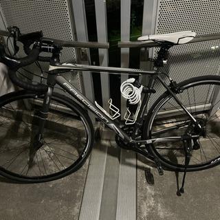 プレシジョン R ロードバイク 定価8万