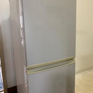 冷蔵庫 お値下げしました