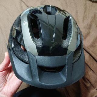 ロードバイク用ヘルメット