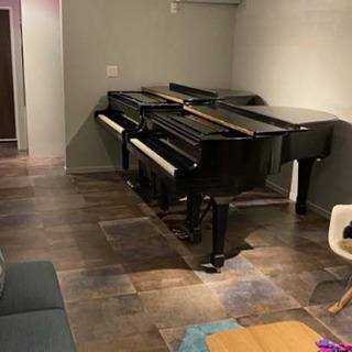 2台ピアノの会