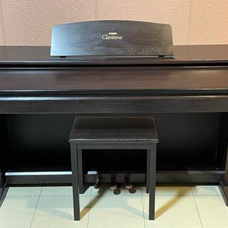 【良品】【お届け無料有り】★電子ピアノ★YAMAHA CVP-1...