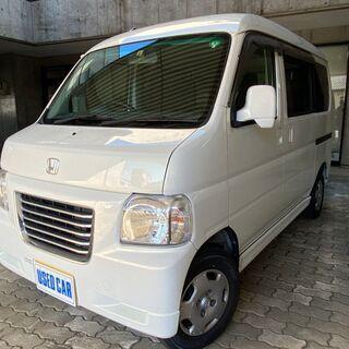 【ネット決済】長崎■松浦 H27 バモスホビオ 車検令和4年6月