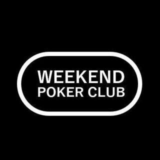 【6/6日】Texas Hold'em Poker