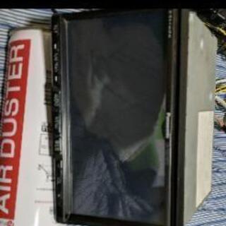 ストラーダ CN-HDS700D HDD カーナビ