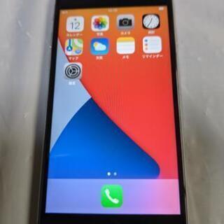 iPhone6s  シルバー  32GB Y!mobile