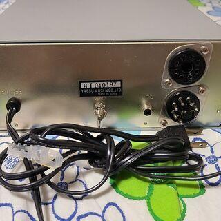 【ネット決済】アマチュア無線 YCー601B