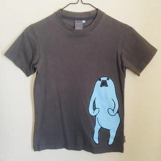 MANO / ユニークプリントTシャツ / Sサイズ