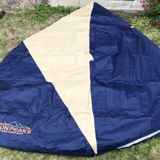 テント ビジョンピーク サイズ275×275
