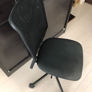 IKEAのいす(言い値でどうぞ)