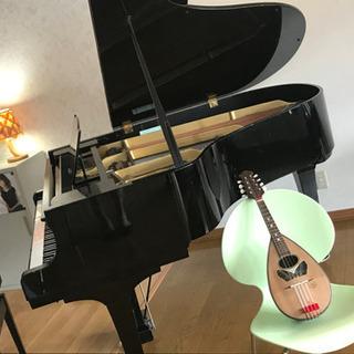 ピアノ・音楽・曲作り始めてみませんか?
