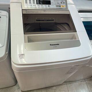 パナソニック 9.0㎏全自動洗濯機 NA-FA90H2 9.0㎏...