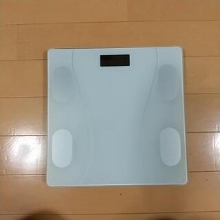 Bluetooth スマート体重計