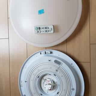 【5/14引き取り希望】東芝LED照明 シーリングライト