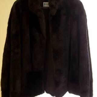 【大幅値下げ】ミンクのコート Birger Christe…