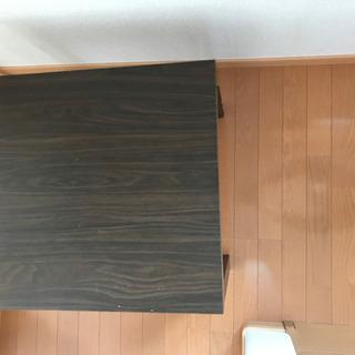 【ネット決済】テーブル(正方形)