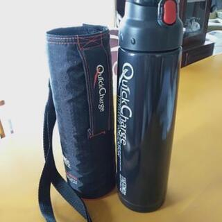 THERMOSサーモス1リットル 保冷水筒(超美品)