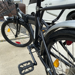 折りたたみ自転車イオンサイクル購入