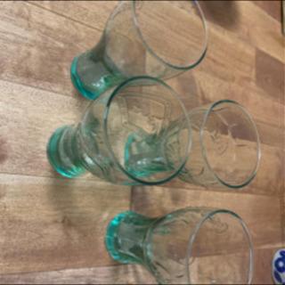 コカコーラ グラス 4つセット