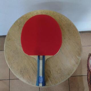楽しく卓球