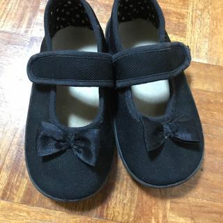 女の子 フォーマル靴 16センチ