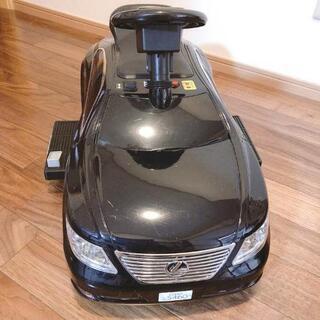 電動自動車 レクサス LS460 LEXUS