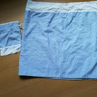 【美品】授乳ケープ 2〜3回使用