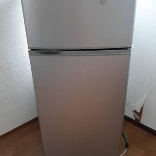 サンヨー冷蔵庫 2008年式