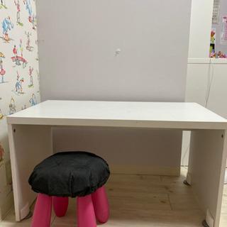 IKEA ベンチテーブル