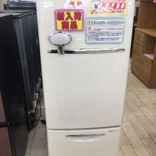 5/13  【激レアレトロ品🐶】National  162L冷蔵...