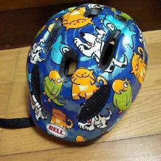無料 幼児用 ヘルメット