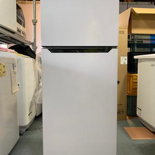 【ネット決済】【引取り限定】Hisense 2ドア冷凍冷蔵庫 2...