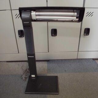 【お値下げ‼】JM5572)ツインバード 電気スタンド コンセン...